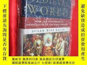 二手書博民逛書店The罕見History of the Medieval World: From (小16開,硬精裝) 【詳見圖】