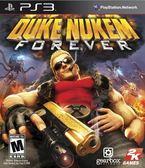 PS3 Duke Nukem Forever 永遠的毀滅公爵(美版代購)