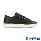 K-Swiss Hoke CMF休閒運動鞋-女-黑/酒紅