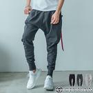 MIT 大口袋 飛鼠褲 休閒褲【JG3093】OBIYUAN 厚磅休閒長褲/束口褲 共3色