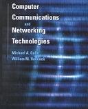 二手書博民逛書店《Computer Communications and Networking Technologies》 R2Y ISBN:0534377807