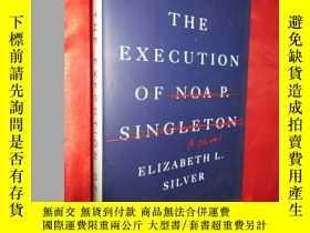 二手書博民逛書店THE罕見Execution of Noa P. Singlet