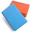 【DZ401】高密度瑜珈磚 EVA 優質瑜珈磚塊 可搭瑜珈墊.伸展帶.瑜珈柱.拉筋帶.泡綿滾筒用 EZGO商城