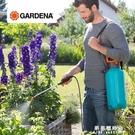 噴霧機 德版進口GARDENA嘉丁拿 花園園藝農用5L氣壓式澆花打藥噴壺噴霧器 果果輕時尚NMS