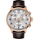 TISSOT天梭Chrono XL韻馳系列經典計時腕錶 T1166173603700