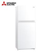 ↙送安裝/0利率↙Mitsubishi三菱 376公升 1級能效 智能變頻雙門冰箱MR-FX37EN-GWH-C【南霸天電器百貨】