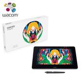 【Wacom 】Cintiq Pro 13FHD 觸控繪圖螢幕 DTH-1320