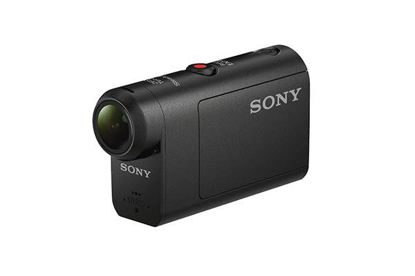 加贈原廠電池+攜帶盒 SONY HDR-AS50 4K運動攝影機 再送32G高速卡+專用電池+專用座充 縮時攝影 公司貨