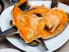 【禧福水產】鮭魚下巴/特A紐西蘭鮭魚◇$特價230元/包/1kg±10%◇最低價 日本料理熱炒團購可批發