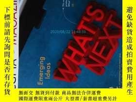 二手書博民逛書店CGMA罕見CHARTERED GLOBAL MANAGEMENT ACCOUNTANT Issue 3 2014