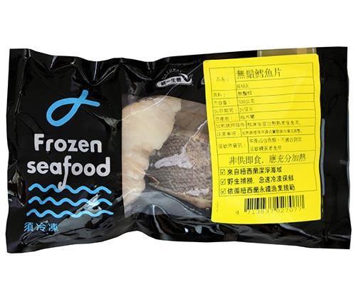 無鬚鱈魚片