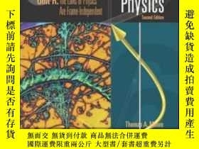 二手書博民逛書店Six罕見Ideas That Shaped PhysicsY364682 Moore, Thomas A.