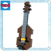 【Tico微型積木】小提琴(9101)