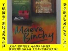二手書博民逛書店《罕見Evening Class 》 Maeve Binchy