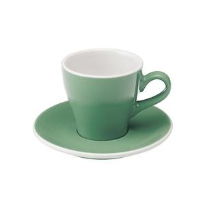 Loveramics Pro-Tulip卡布奇諾咖啡杯盤-共6色薄荷