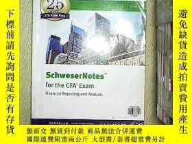 二手書博民逛書店CFA罕見EXAM PREP 2016 Level IFA bo