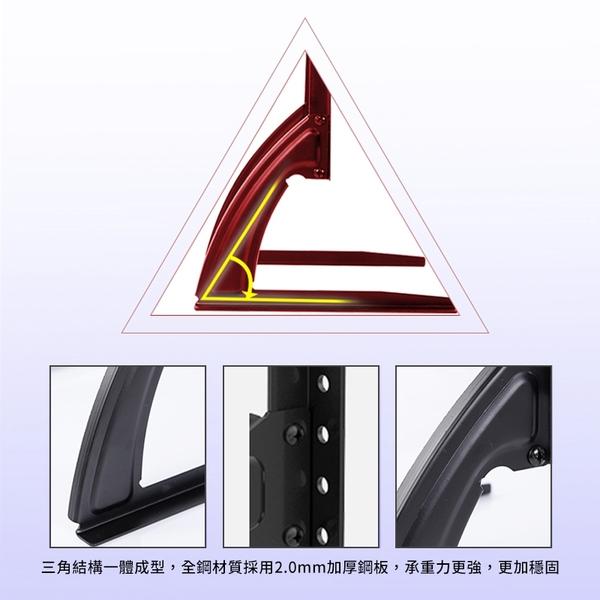 現貨【32~65吋使用】L型萬用螢幕支架 免打孔 電視腳架 電視腳座 電視架 液晶電視 通用腳架