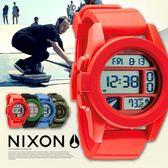 【人文行旅】NIXON | A197-383 THE UNIT 美式休閒