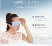 睡覺防噪音耳塞眼罩睡眠套裝