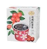 曼寧~玫瑰紅棗茶3公克x15入/盒
