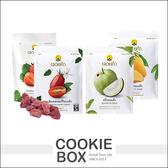 泰國皇家水果乾 芒果 草莓 番茄乾 芭樂乾 *餅乾盒子*