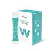 【八月新品】正品認證 韓國 WONJIN EFFECT 原辰透明質酸頸霜 (4ml*30)/盒
