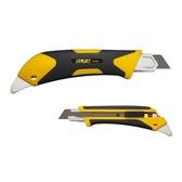 OLFA X系列自動卡鎖大型美工刀/大美工刀 L5-AL(日本包裝型號193B型)