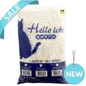國際貓家HELLOICHI原味豆腐砂2.5KG*6包組