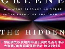 二手書博民逛書店The罕見Hidden Reality:Parallel Universes and the Deep Laws