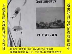 二手書博民逛書店Eastern罕見Sentiments 《東方情操》稀缺書Y150732 yi t aejun;Janet P