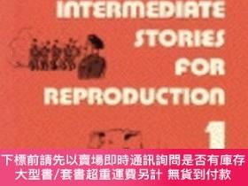 二手書博民逛書店Intermediate罕見Stories For ReproductionY255174 Hill, Les
