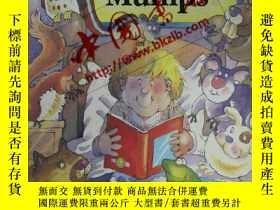 二手書博民逛書店英文原版罕見marvelous mumpsY418437 香港 香港 出版1993