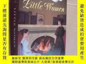 二手書博民逛書店經典文學名著原版罕見Charming Classics:Litt