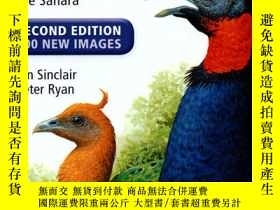 二手書博民逛書店Birds罕見of AfricaY201191 Ian Sinclair et al. Penguin Ran