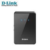 【D-Link 友訊】 DWR-932C 4G LTE 可攜式無線路由器 【加碼送木夾留言小黑板】
