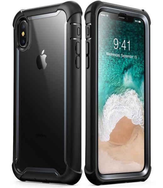 【SZ12】(今日免運)太空防摔殼 iPhone XS手機殼 三防透明全包 iphone XS max手機殼 iphone XR手機殼