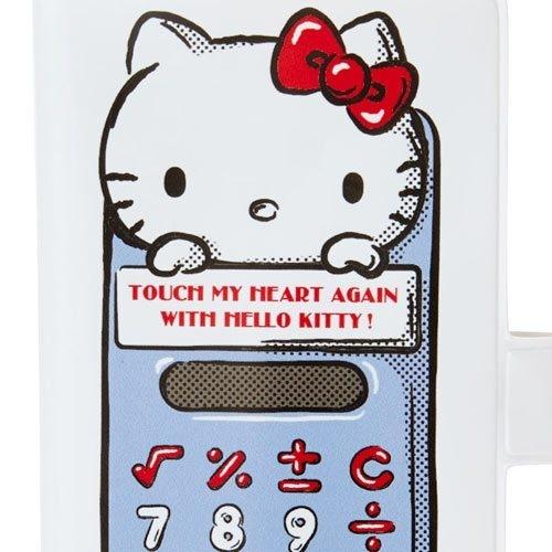 【震撼精品百貨】Hello Kitty 凱蒂貓~復古貼心系列PVC卡片收納夾#13709