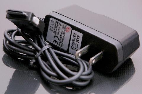 Samsung 三星 手機旅充 (E818) E628/ E728/ E818/ P738/ Z308/ Z508