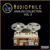 【停看聽音響唱片】【CD】Audiophile Analog Collection Vol 2