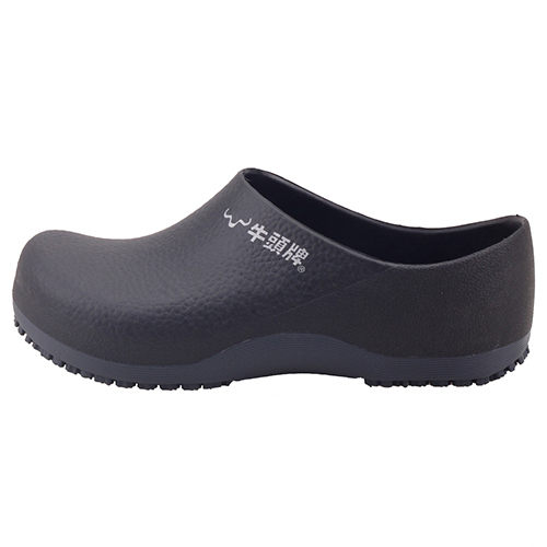 女款 牛頭牌 NewBuffalo MIT雙密度防油防水止滑大底 廚師鞋 工作鞋 59鞋廊