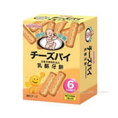 舒兒乳酪牙餅50g【愛買】