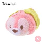 日本限定 迪士尼商店 Disney Store 奇奇蒂蒂 『 奇奇 』TSUM TSUM 茲姆茲姆 櫻花版 玩偶娃娃 S號