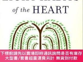 二手書博民逛書店Eight罕見Habits of the Heart: Embracing the Values that Bui