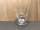 【斜口球 12cm*13cm】水晶球缸玻璃 造型 圓缸水族箱 鬥魚缸.金魚缸 魚事職人