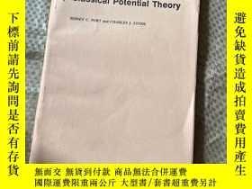 二手書博民逛書店Brownian罕見Motion and Classical Potential TheoryY155973