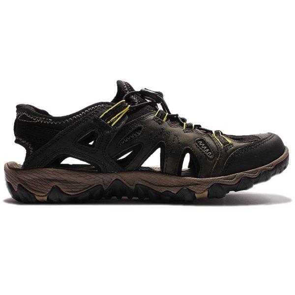 MERRELL ALL OUT BLAZE SIEVE 水陸兩棲涼鞋 ML37691 女鞋