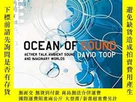 二手書博民逛書店Ocean罕見Of SoundY364682 David Toop Serpent s Tail 出版200