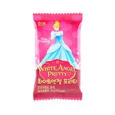 韓國 HAITAI 迪士尼公主牛奶巧克力 13g  ◆86小舖 ◆