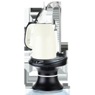 景湖五檔定量托盤桶裝水電動抽水器手壓式上...