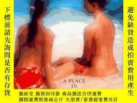 二手書博民逛書店A罕見Place In The SunY364682 David Hamilton Aurum Press